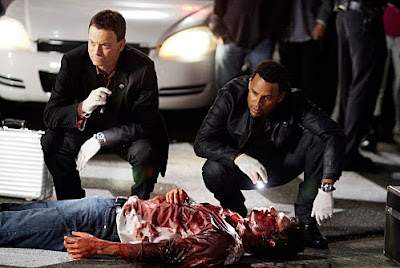 CSI: NY Season 6 Episode 10