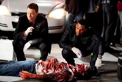 CSI: NY Season 6 Episode 10