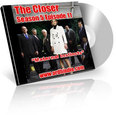 The Closer Season 5 Episode 13