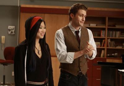 Glee Season 1 Episode 12 Preview S01E12 Mattress, Glee Season 1 Episode 12 Preview S01E12, Glee Season 1 Episode 12, Glee S01E12, Glee Mattress