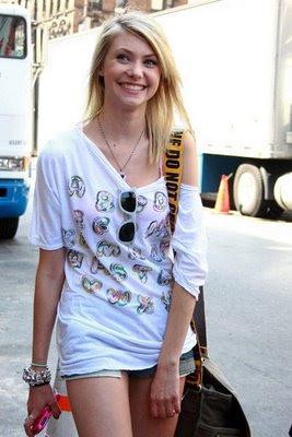 Taylor Momsen Beautiful hots image