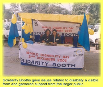 world disabled day photo