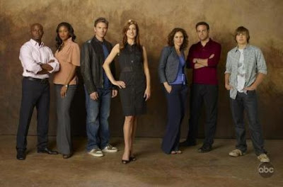 Private Practice Season 3 Episode 10