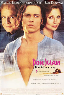 Download Baixar Filme Don Juan DeMarco   Dublado