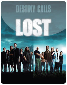 Download Lost   5º Temporada baixar