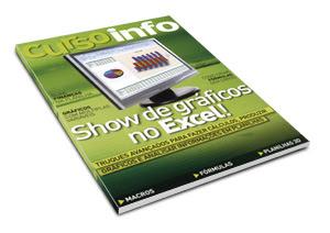 Download Curso INFO   Show de Gráficos no Excel baixar