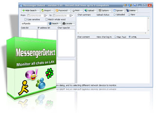 Messenger Detect 3.83 + Crack ( 2011 )
