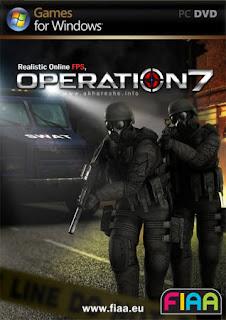 Operation 7 (2009) – PC