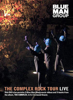 Baixar Show   The Blue Man Group   The Complex Rock Tour