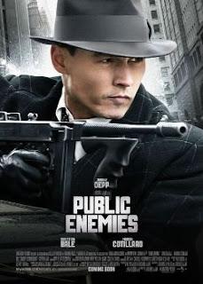 Baixar Filme - Public Enemies DVDRip