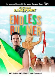 Filme Poster Endless Bummer DVDRip Rmvb Legendado