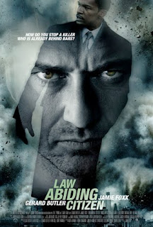 Baixar Filme - Law Abiding Citizen LiNE R5 XviD Legendado