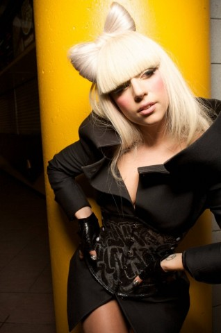 X is for X-treme Style Edition: Lady Gaga!
