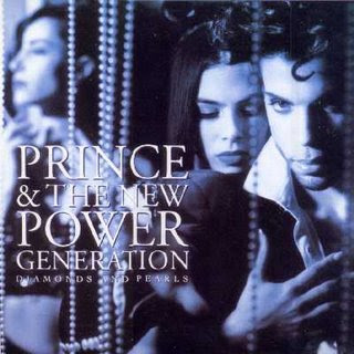Prince - Diamonds &amp; Pearls