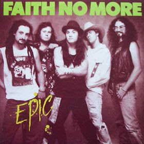 The Daily Guru: February 16: Faith No More, ""