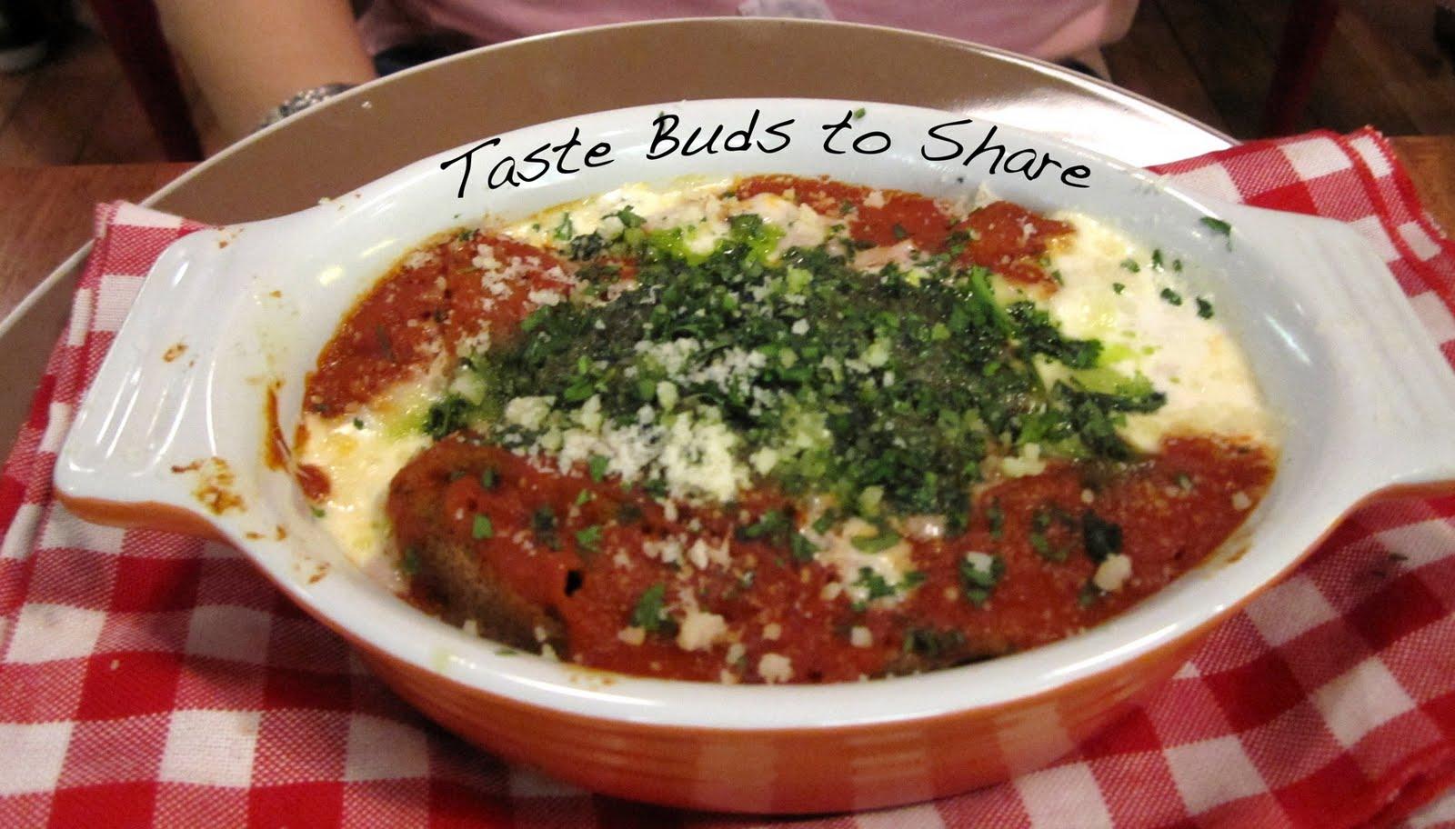 Taste Buds To Share Kitchenette