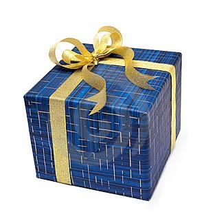 Kecik kat hadiah tu then tulis makna hadiah tu okay selamat mencuba