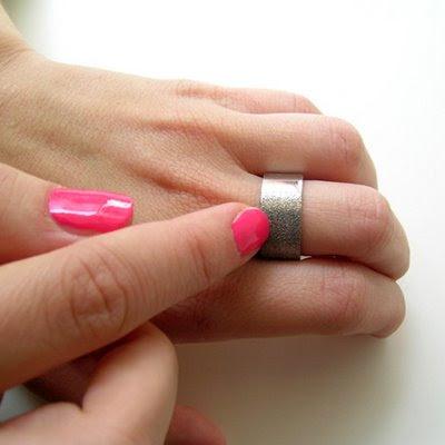 anel lixa