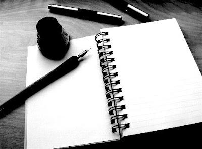 páginas em branco