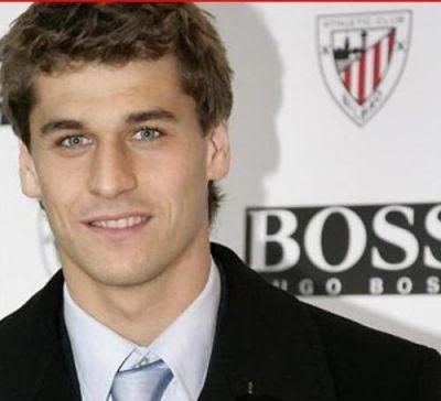Fernando Llorente, da seleção da Espanha