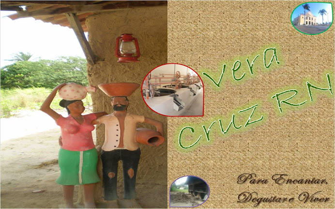 Turismo Rural Vera Cruz-RN