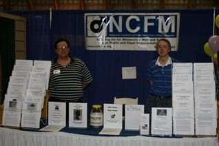 NCFM Twin Cities Chapter at Dakota County Fair