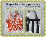 Retro Fun - Bags Patterns