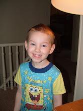 Ethan 4 years