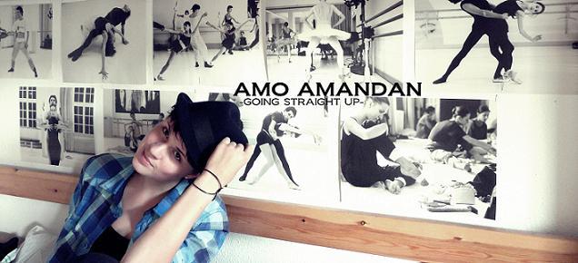 Amo Amandan
