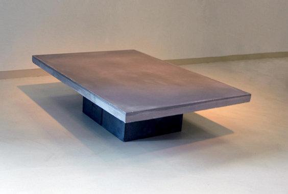 Estudio t cnico arquitect nico espacio de arquitectura for Muebles microcemento