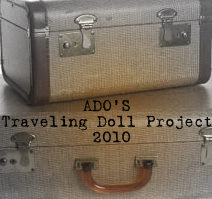 ADO's Traveling Doll Project