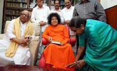 Sathya Sai Baba  Expose