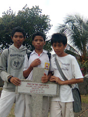 Marco di TMP Kalibata, bersama Leo dan Salmon