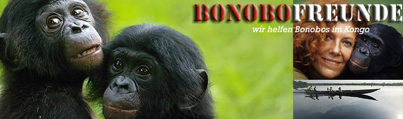 Friends of Bonobos Deutschland