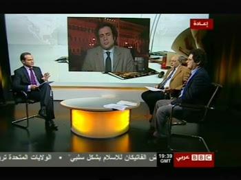 Information et Intoxication en Egypte et en Tunisie
