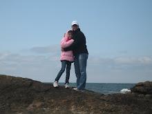 McKayla and mom