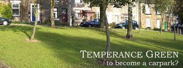 Temperance Green