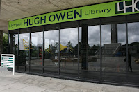 Hugh Owen Library
