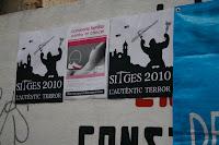 Sitges l'autentic terror poster
