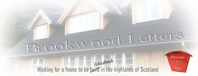 Brookwood Letters