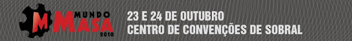 Mundo MASA - O maior evento de entretenimento do interior do Ceará!