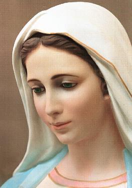 Майка Мария