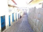 CIUDAD DE CUZCO PERU