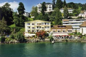 Wellness Hotel Graziella, Weggis