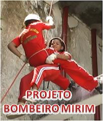 Projeto Bombeiro-Mirim