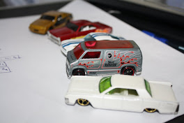 hot wheels ku yg HOT!!