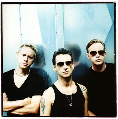 Depeche Mode  regreso a la  Argentina y nuevo disco (2009)