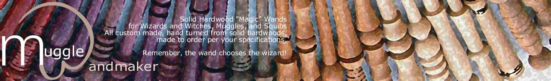 Muggle Wandmaker