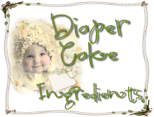 What's In A Diaper Cake?