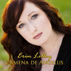 Erin's Album: Camena de Angelus